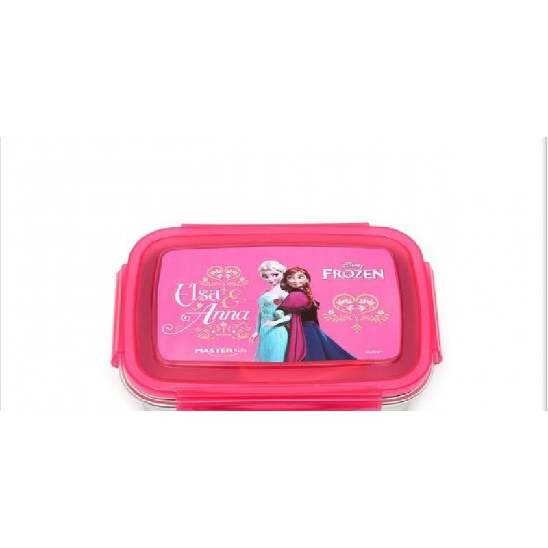 A Guide To Frozen 850 ml Lunch...