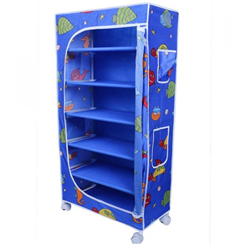 Little One's | 6 Shelves Folda...