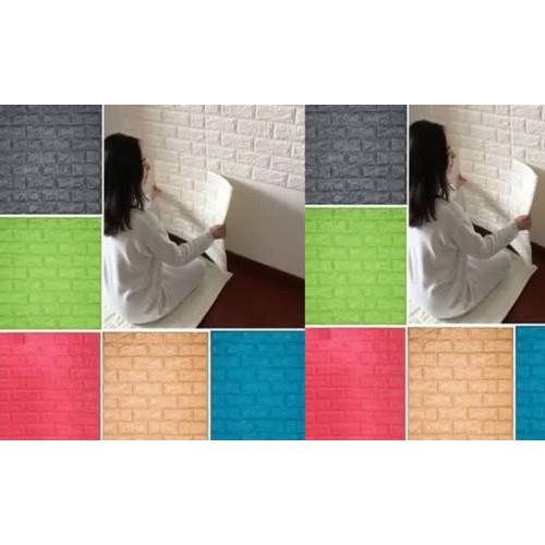 3D PVC Vinyl patterned Modern wallpaper ...