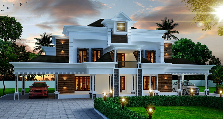Kerala home designs in facebook modern home design ideas for Home design ideas facebook