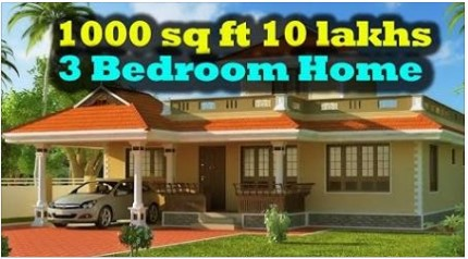 Beautiful Home Plan Below 10 Lakhs Everyone Will Like