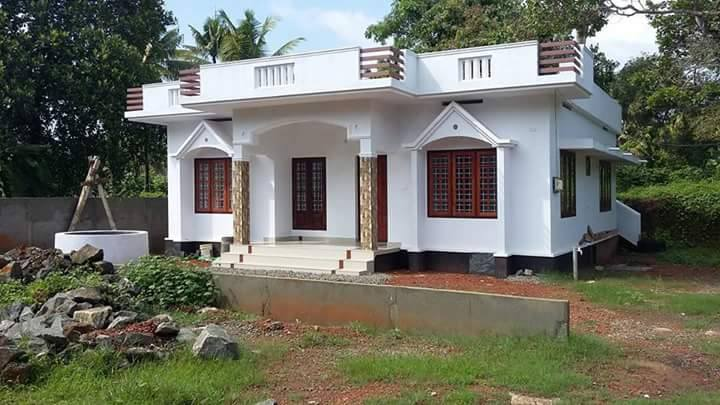 approximate seven lakhs home design