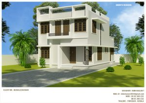 MODERN HOUSE DESIGNS CONCEPT WITH PDF PLAN Acha Homes
