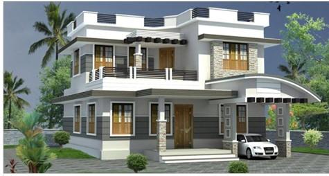 home plan below 17 lakhs homes in kerala india