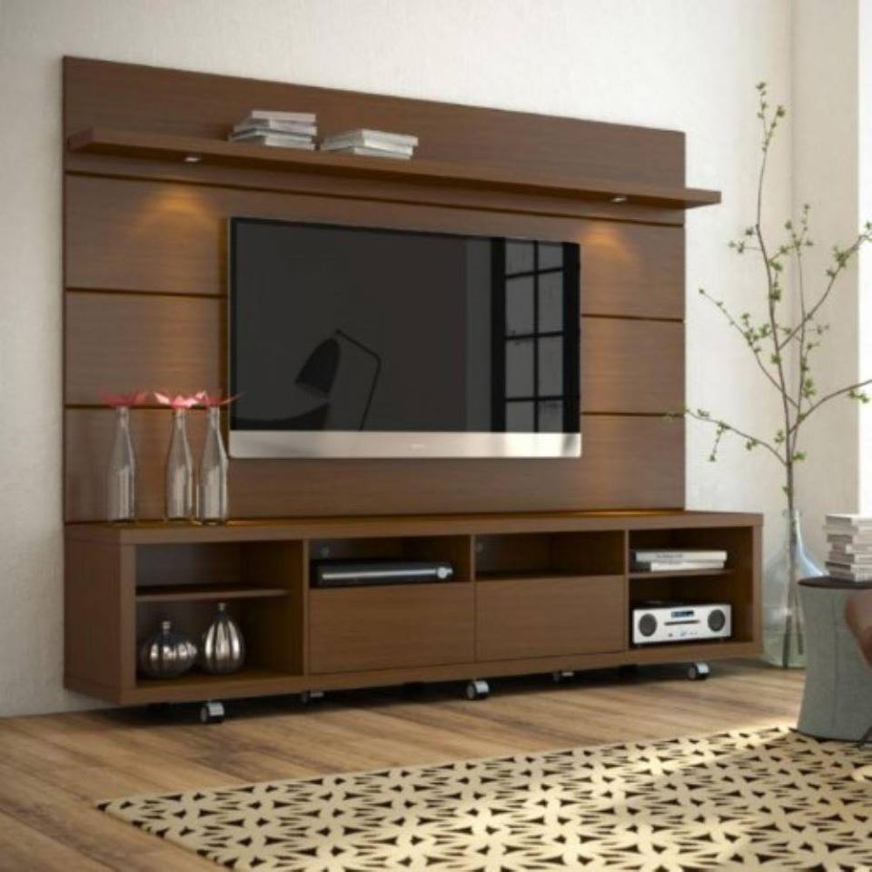 Interior Design For Kitchen And Dining: Amazing Ways To Interior Design Ideas Your TV Unit