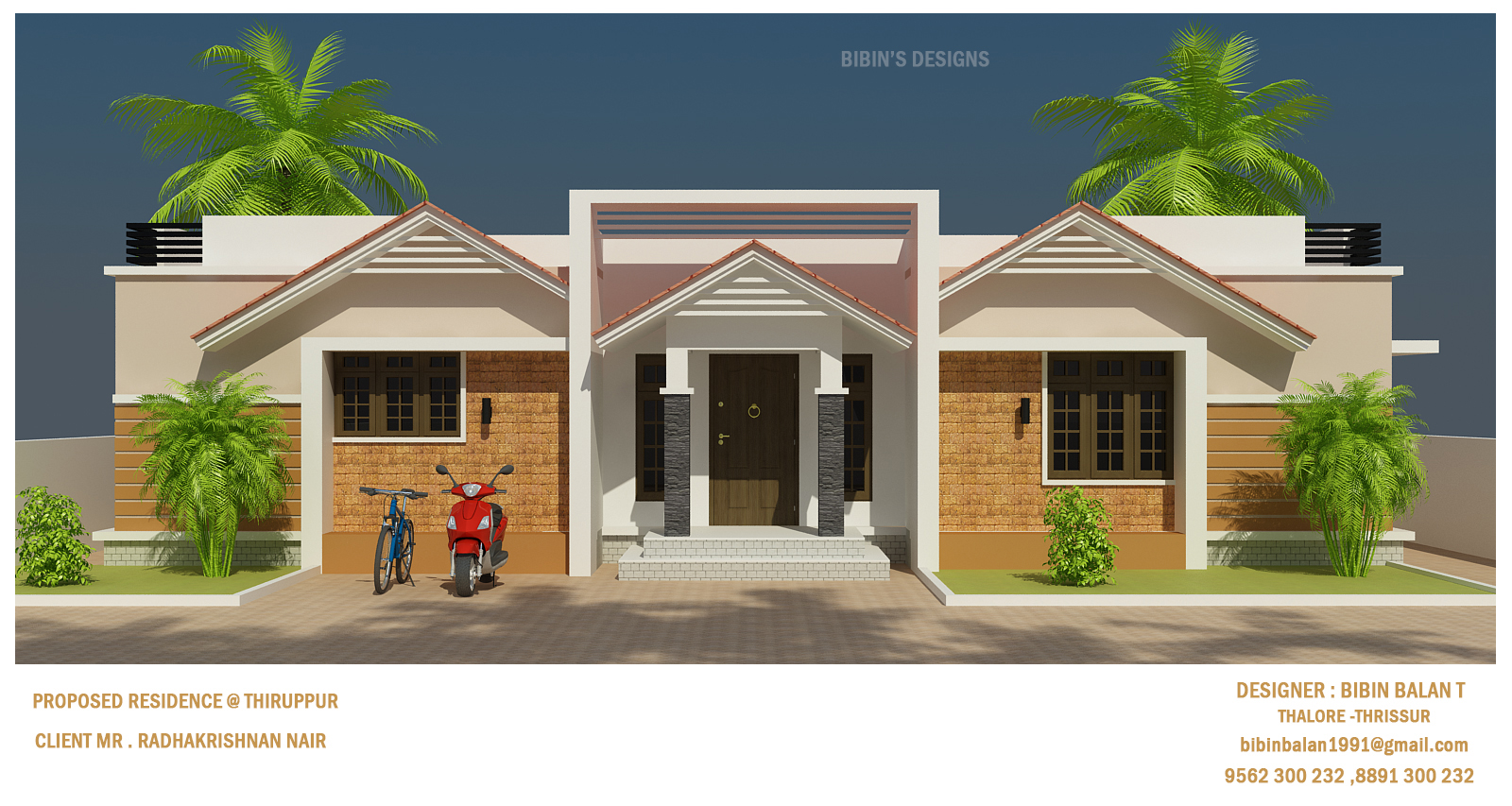 latest house designs 1750 square feet 4 bedroom double floor new modern home Acha Homes