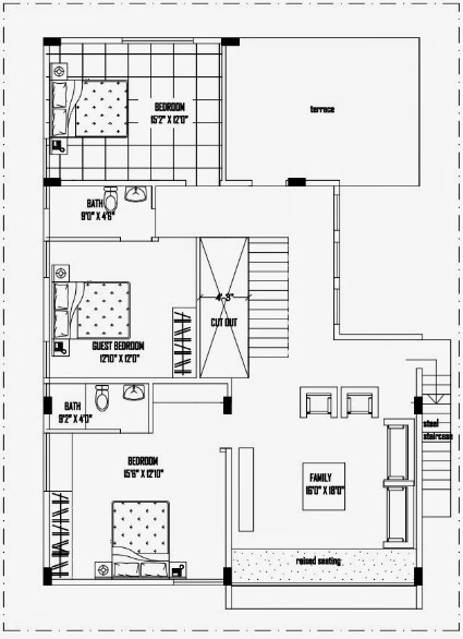 Image Result For House Plan Drawing Cost