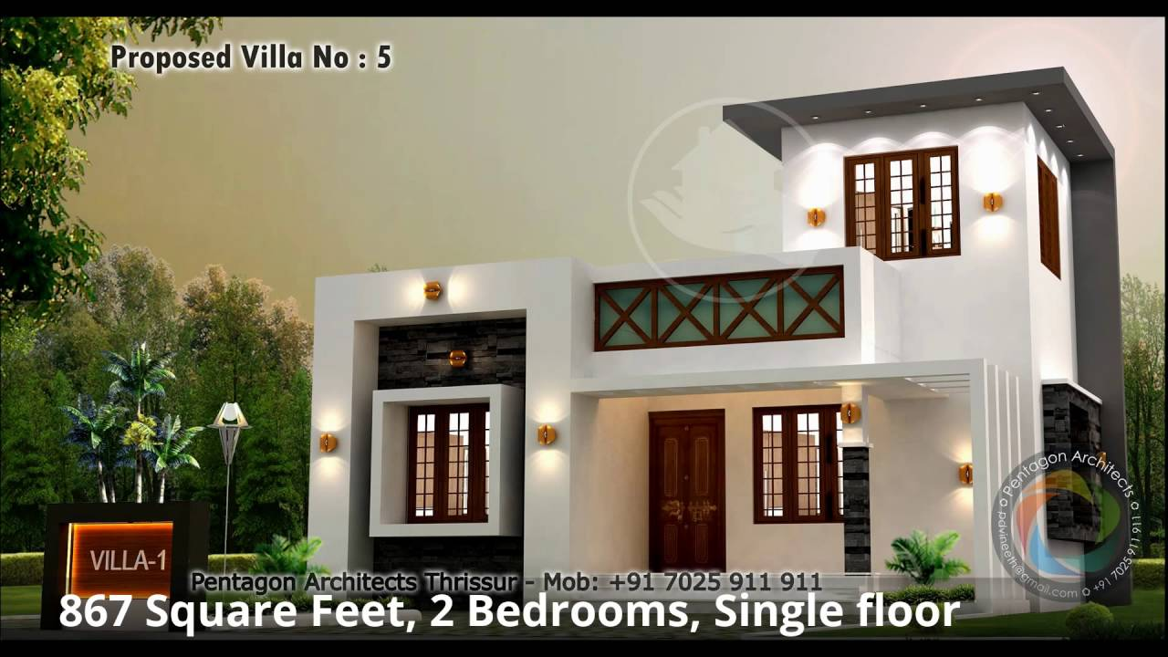 Low cost home design ideas everyone will like acha homes for Design casa low cost