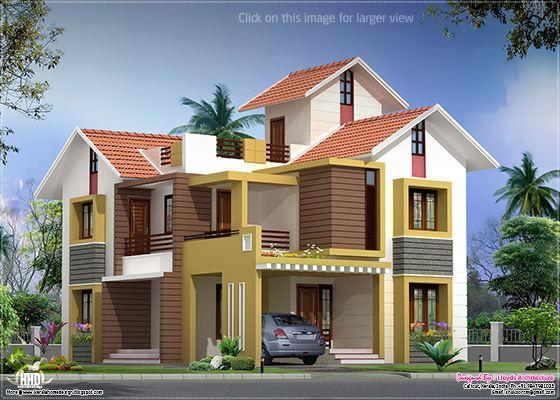2000 Square Feet Stylish House Plans Everyone Will Like Acha Homes