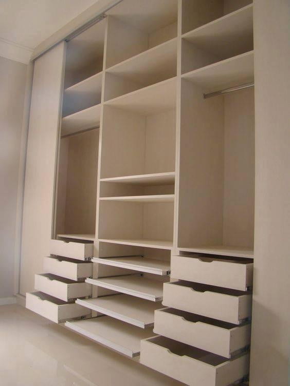5 modern wardrobe closet designs everyone will like - Wardrobe design ...