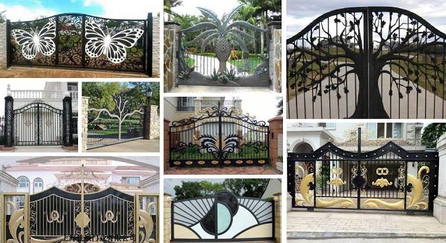. Main Gate Design Catalogue Design Ideas Everyone Will Like   Acha Homes