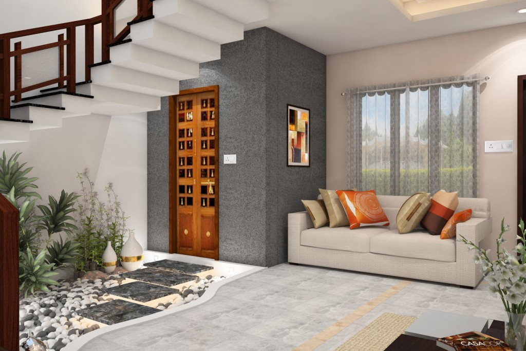 Modern And Stylish Luxury Villa Designs India Design Plan Affordable Home
