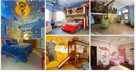 kids room design ideas 1