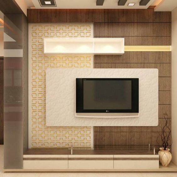 Home Design Tv Shows 2017: Stylish TV Wall Stand Ideas You Will Love It