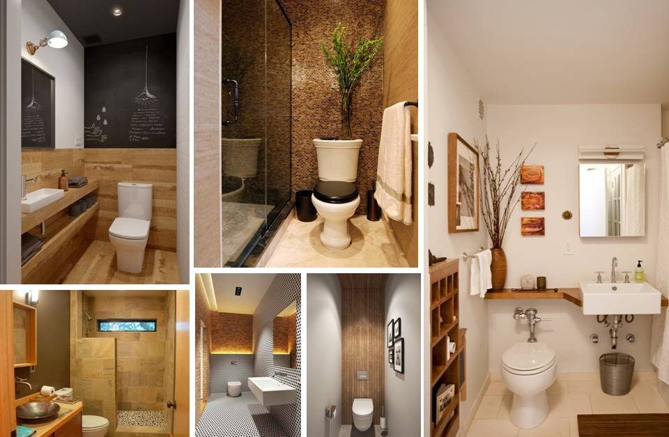 . Simple Bathroom Designs For Small Spaces   Acha Homes