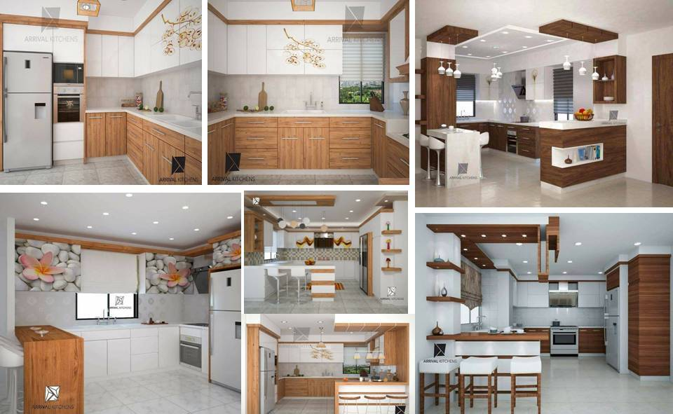 Remodeling kitchen design before after cabinets must see for See kitchen designs