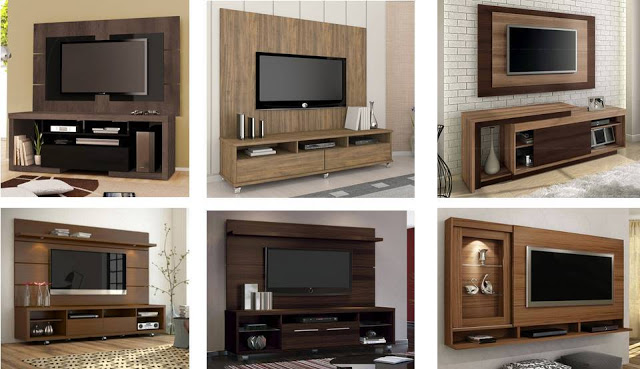 Modern TV Unit Design Ideas Everyone Will Like | Acha Homes