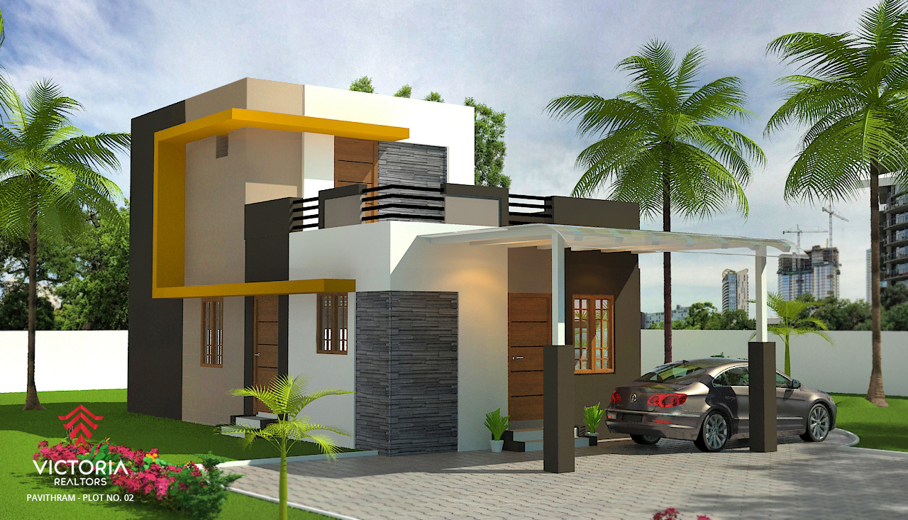 25 Lakhs House For Sale In Palakad With Two Bedrooms Acha