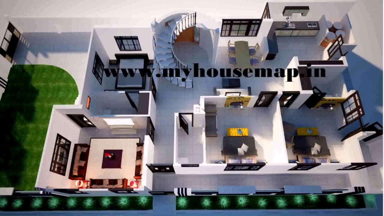 2050 House Design India Acha Homes