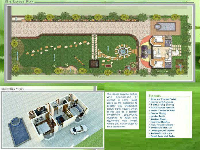 25 Lakhs Farmhouse For Sale Contact The Engineer Acha Homes