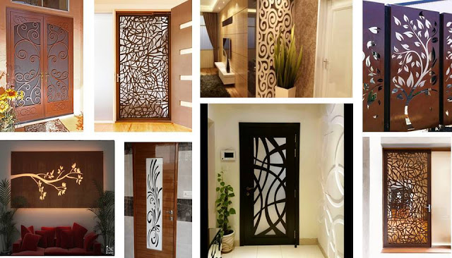 CNC Wood Designs Will Blow Your Mind Everyone Will Like | Acha Homes