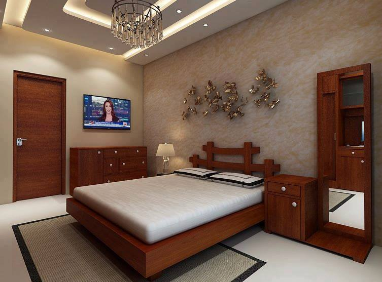 Top 5 Latest Bedroom Furniture Wardrobes, Bed, Cupboard ...