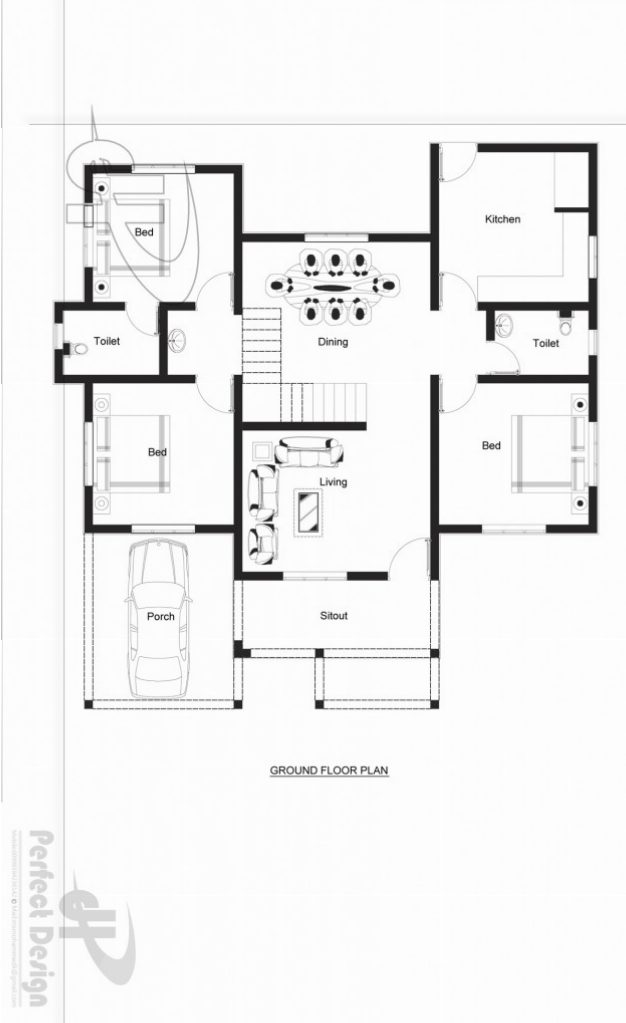 Ranch House Plans Under 1700 Square Feet also 650 Square Foot 2 Bedroom House Plans further Single Story House Plans With 4 Bedrooms besides One Storey House Design Roof Must See in addition Handicap House Plans With Photos. on one story 2 bedroom house plans