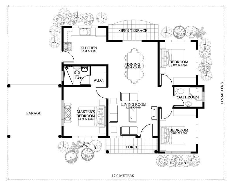 General Details Total Area : 244 Square Meter(2626 Squar Feet) Total  Bedrooms : 3. Type : Single Floor Toilet:2