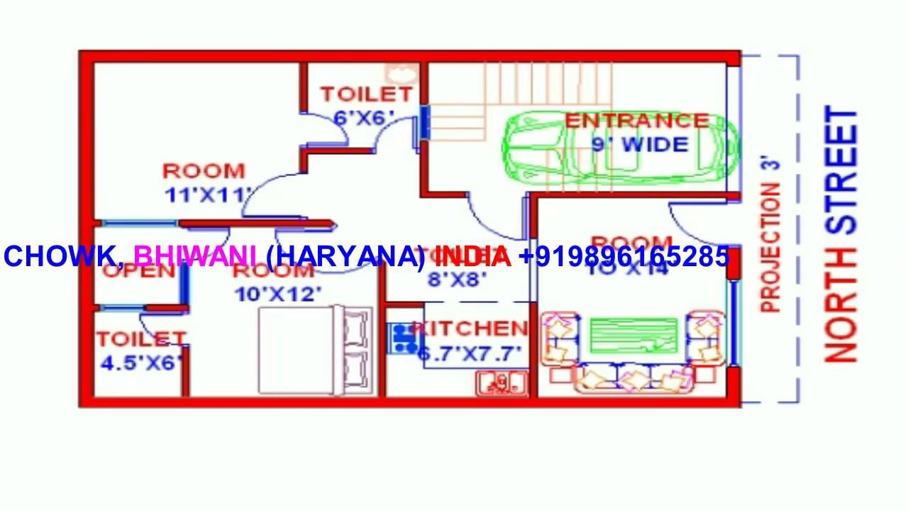 Vastu North Face 2 Map 24x34 Everyone Will Like Acha Homes