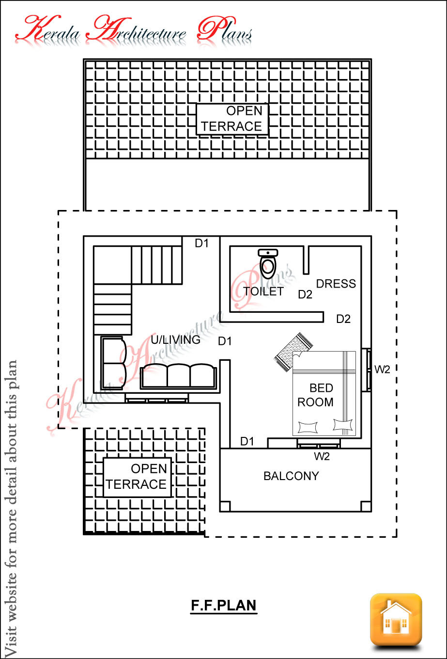 Three Bedrooms In 1200 Square Feet Everyone Will Like Acha Homes