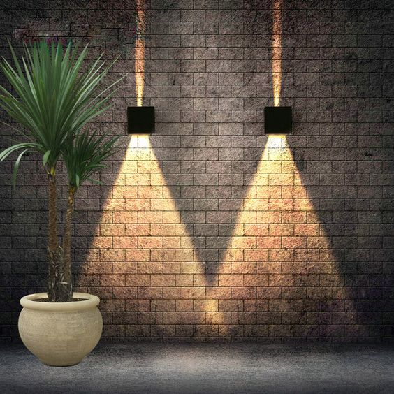 7 Outdoor Wall Lights Ideas Everyone Will Like Acha Homes