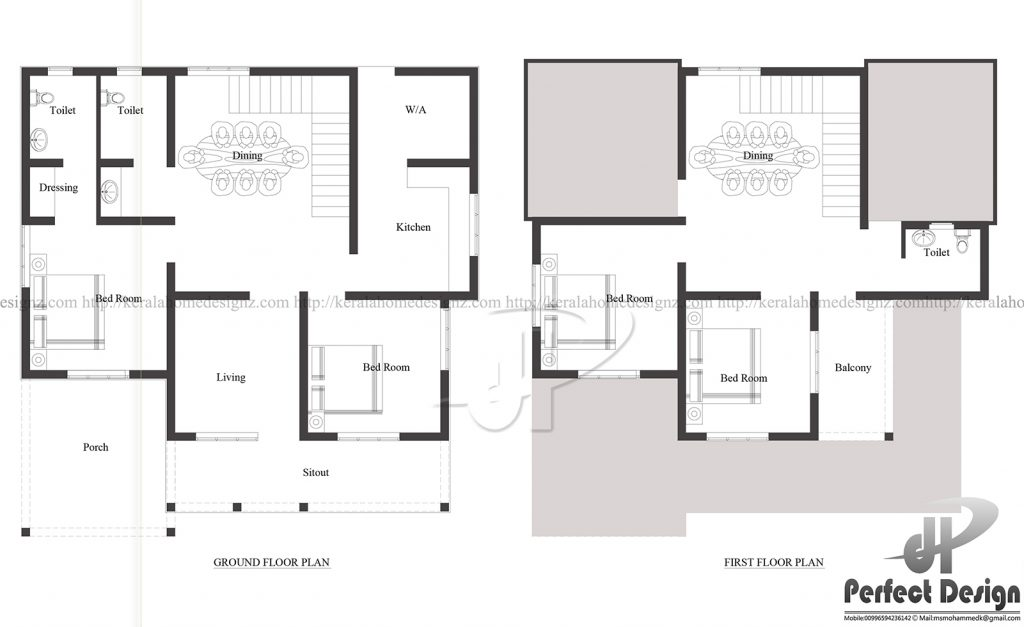 4 Bedroom Mixed Roof Home Part - 36: ... Need To Go Anywhere Just Browse Our Collection Of House Plans The  Select The Best Plan As Per Your Choice Under 4bhk Bedroom Mixed Roof Home  Design.