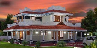 Elegant And Stylish House Design Everyone Will Like