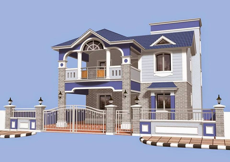 Home Plan Below 25 Lakhs Everyone Will Like Homes In Kerala India