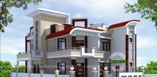 Best Indian Duplex House Floor Plans And Kerala