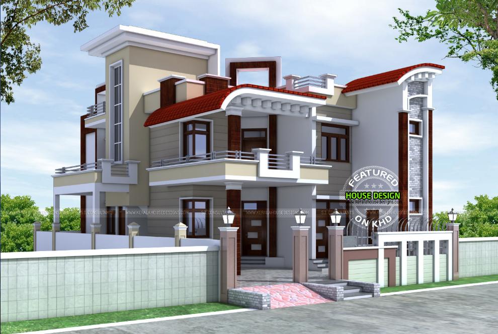 40 215 60 Modern Decorative Architecture Everyone Will Like