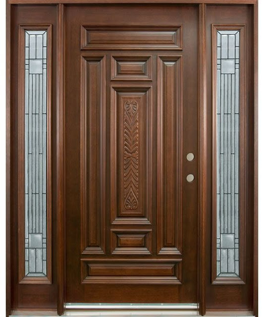 Wooden Main Doors Design For Home Everyone Will Like Acha Homes