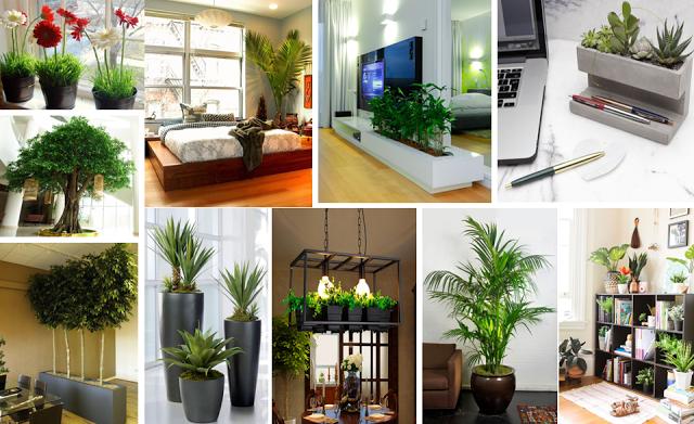 Top 10 Beautiful Artificial Indoor Plants Ideas Everyone