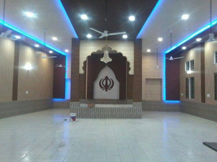 Wall Fashion Sodal Road Jalandhar Pvc Wall Panel Dealers Tdpdlm Acha Homes