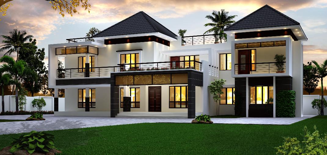 Top 10 beautiful exterior designs everyone will like ...