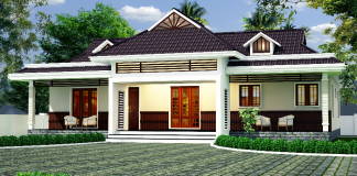 Top 10 Beautiful Exterior Designs Everyone Will Like · Admin · 3 Bedroom  House Plans