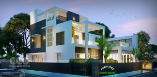 Best Indian Duplex House Floor Plans And Kerala House