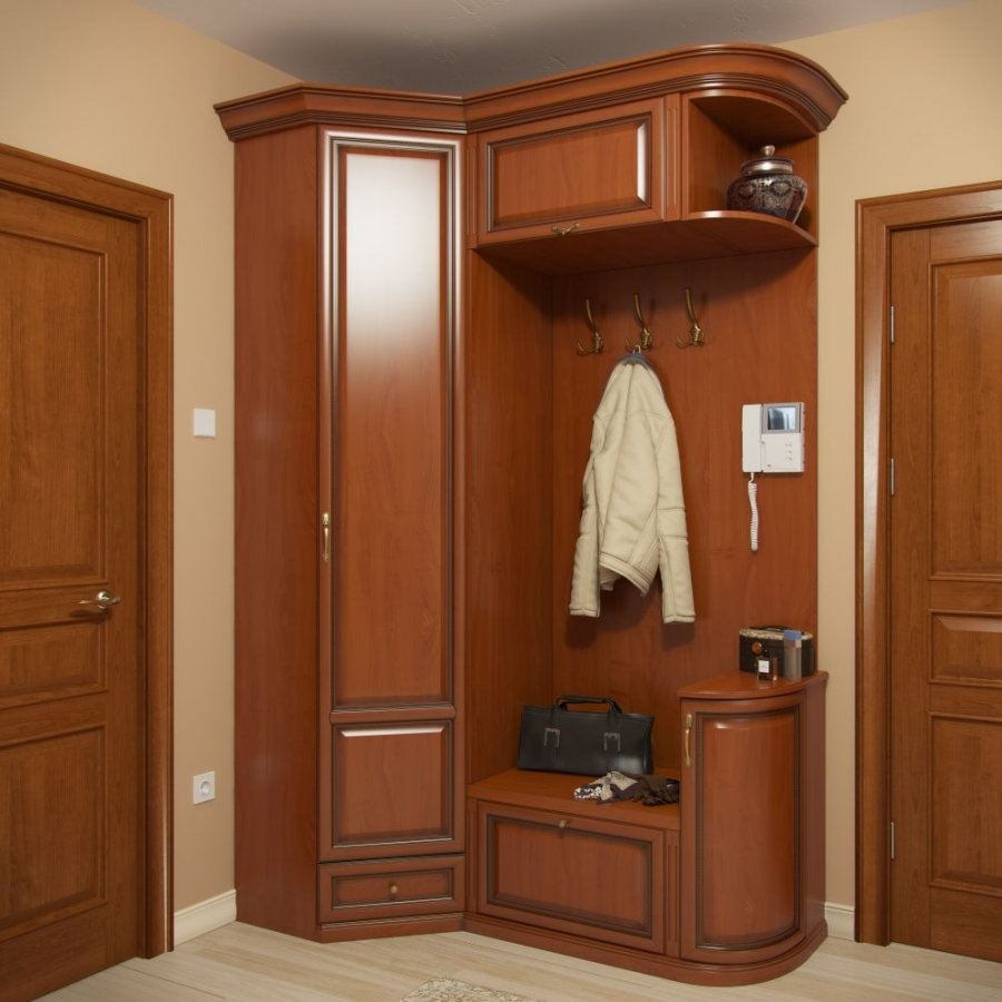 Top 15 custom corner wardrobe designs ideas homes in Corner wardrobe ideas