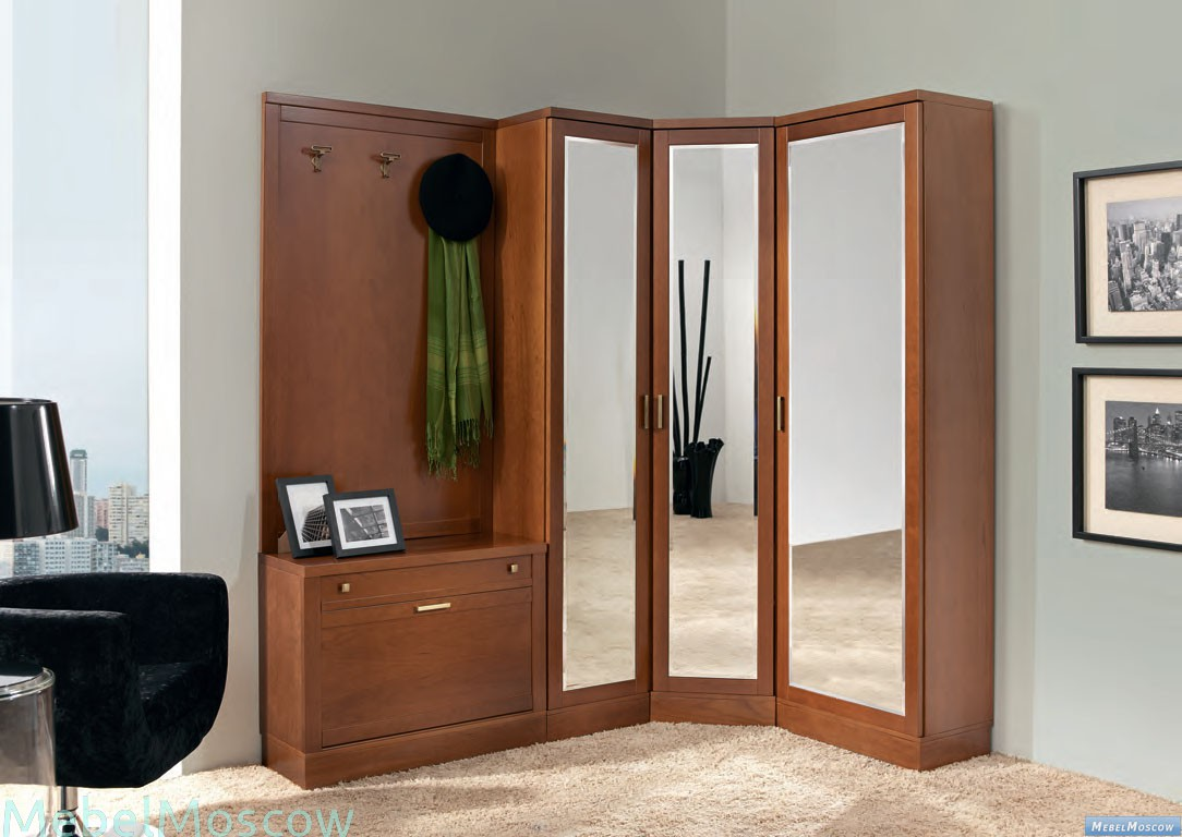 Top 15 Custom Corner Wardrobe Designs Ideas Acha Homes