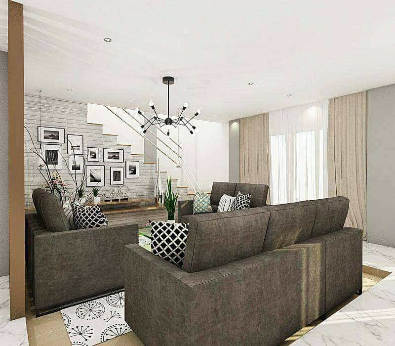 Top 20 Modern Interior House Design For beautiful Private Heaven ...