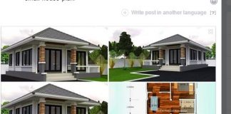 500 - 1000 Square Feet House Plans | 1000 Square Foot Floor Plans Duplex House Plan In Desh on 4-plex house plans, drummond house plans, bungalow house plans, cape cod house plans, small house plans, luxury home plans, beach house plans, european house plans, craftsman house plans, colonial house plans, quadruplex house plans, mediterranean house plans, garage plans, victorian house plans, two-storey house plans, 4 bedroom house plans, cottage house plans, ranch house plans, cool house plans, houseboat plans,