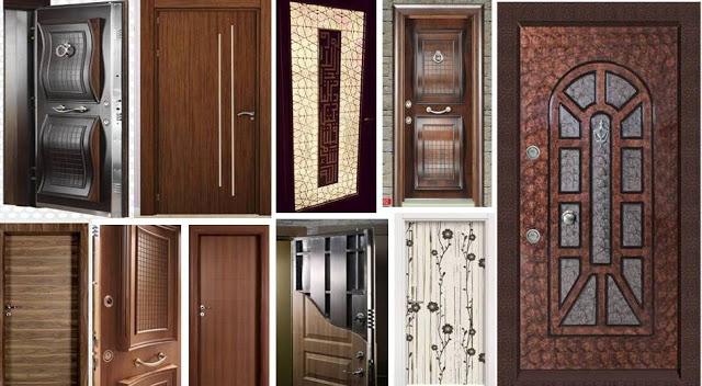 good main hall wood door design 2018 16