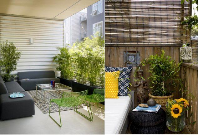 small balcony designs