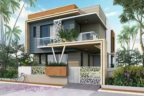 HOME PLAN BELOW 20 LAKHS UNDER 2000 SQUARE FEET