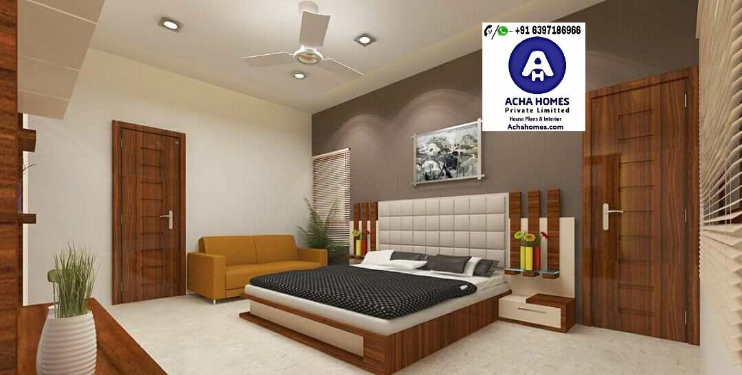 modern master bedroom design ideas